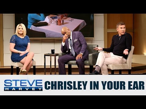That was some crazy $H!T!    STEVE HARVEY