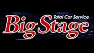 Apresentação da loja Big Stage