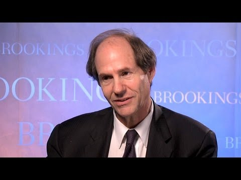 Cass Sunstein Previews New Book, Simpler: The Future of ...