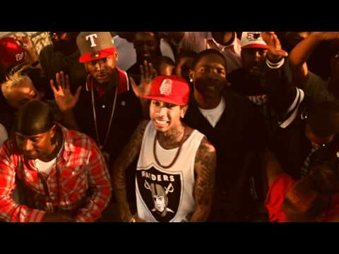 YG - Bitches Aint Shit feat Tyga & Nipsey Hussle