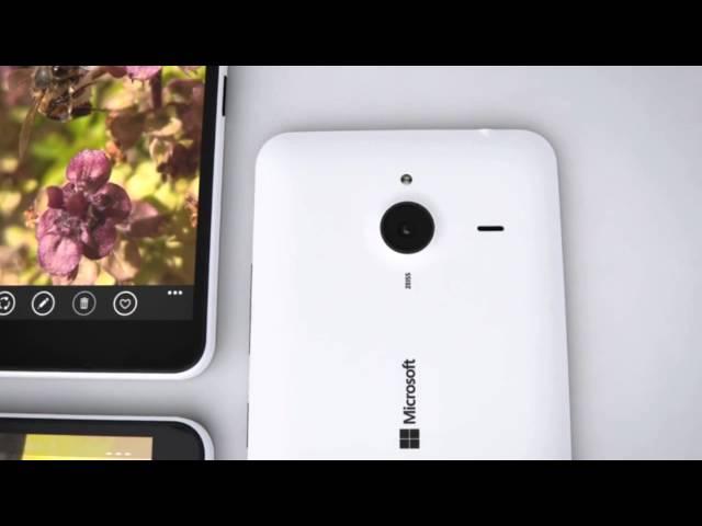 Belsimpel-productvideo voor de Microsoft Lumia 640 XL