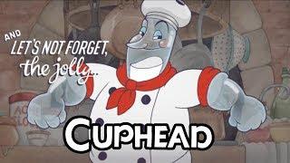 Cuphead DLC Trailer E3 2018 (The Delicious Last Course )