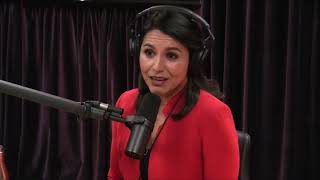 Tulsi Gabbard: We Spend 4 Billion A Month in Afghanistan When Our People Don't Have Clean Water