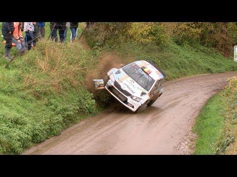 Condroz Rally 2019