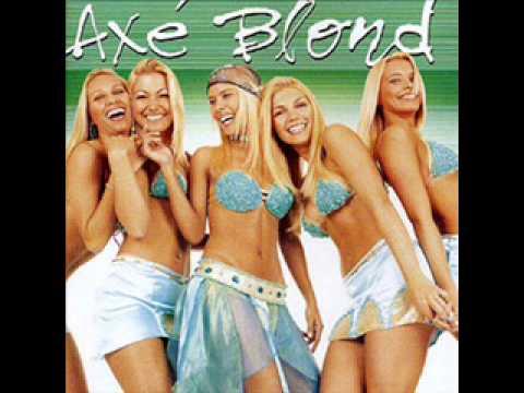 Axé Blond - Pancadão