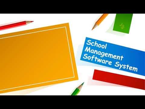 Customized School Management Software System | Cost Effective | Onlineyashraj