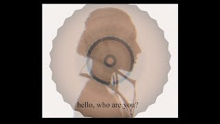 SVRCINA - Who Are You? [Russ Macklin Remix] (Official Lyric Video)