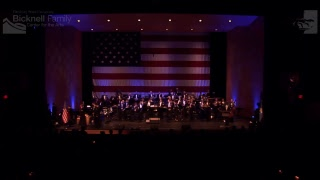 'Air Force Academy Band: The Bicknell Family Center for the Arts is proud to host The Air Force Ac...