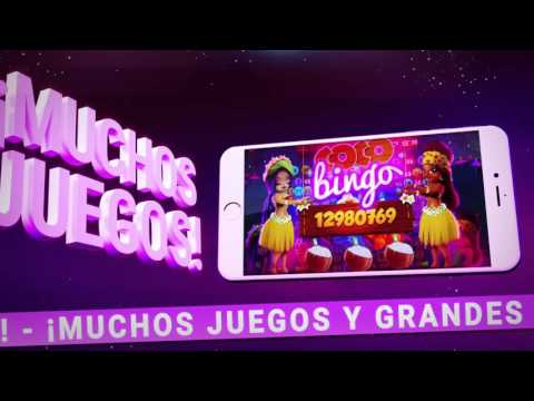 ¡Viva! Bingo & Slots ya disponible para móvil!