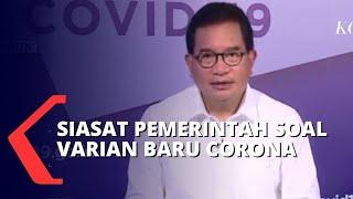Temuan Varian Baru Corona, Pintu Masuk Indonesia Diperketat