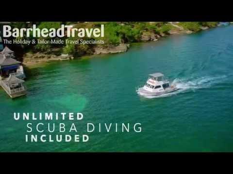 Sandals Beaches Holidays 2017 / 2018 Ocho Rios Video Tour