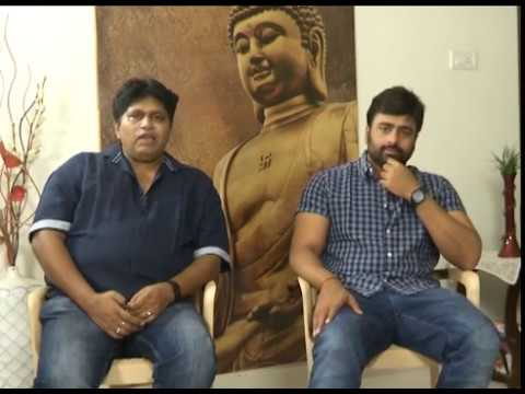 Balakrishnudu-Movie-team-interview