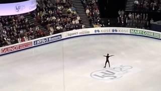 Worlds-2017 Nathan CHEN (SP: 97,33) World Figure Skating Championships HELSINKI