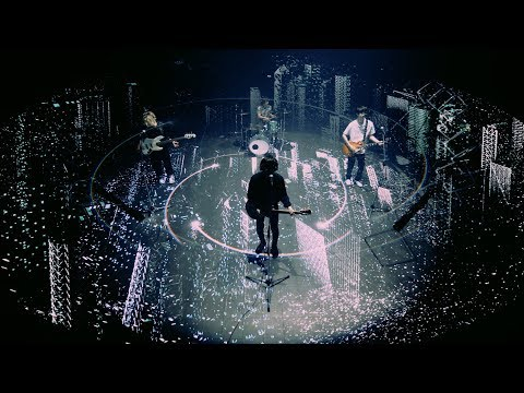 BUMP OF CHICKEN「シリウス」