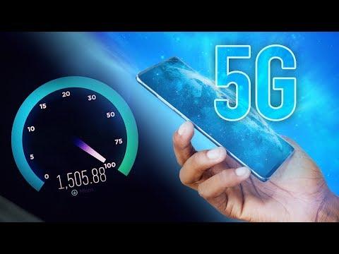 5G: Explained!
