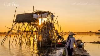 Những hình ảnh phong cảnh đẹp ở Việt Nam