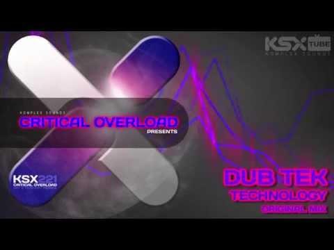 Baixar [KSX221] Dub Tek - Technology (Original Mix)