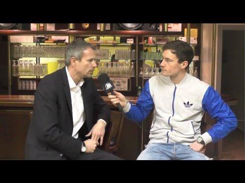 Interview mit Matthias Stuhlmacher (Trainer Meiendorfer SV) | ELBKICK.TV