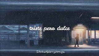 Sad but sweet - Gesu no Kiwami Otome ;; Español