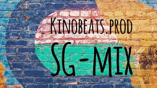 "#002 SG - ""kinobeats.prod"" Freestyle Beat Free New hiphop Instrumental, drum, funk # Rap Musik 2019"