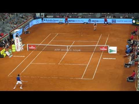 Dominic Thiem vs Pablo Cuevas