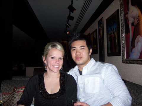 Asian Men White Women Couples 53