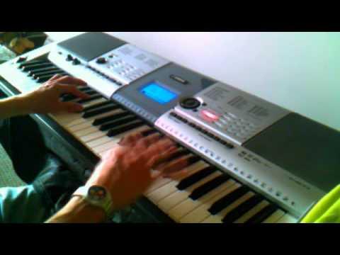 Cuando Quieras Quiero en piano