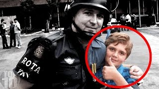 10 Innocent Looking Kids Who Are MONSTERS
