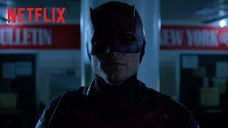 Marvel's daredevil saison 3 :  bande-annonce VOST