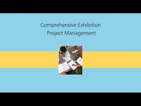 Award Winning Exhibition Service by CEI Exhibitions