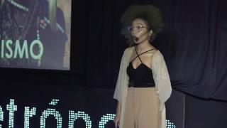 Afrofuturismo: A Necessidade de Novas Utopias   Nátaly Neri   TEDxPetrópolis