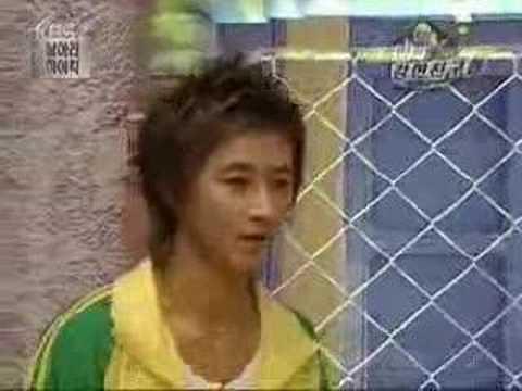 Strong Friends Ft.Heechul & Hankyung Ep.1 (Pt. 3/4)