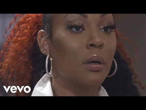 Lyrica Anderson - Don't Take It Personal