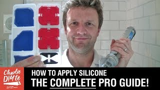 How to Apply Silicone - the COMPLETE Pro Guide