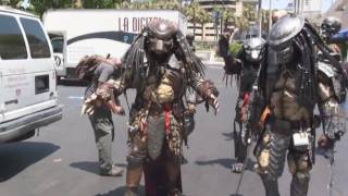 Predator Apocalypse:  Trailer