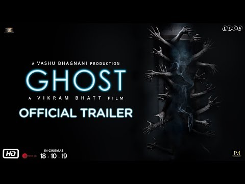 Ghost - Official Trailer