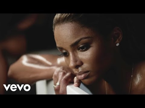 Ciara - Sorry (Official Video)