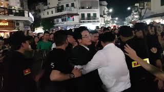 Hành động Nhân Văn của ca sĩ Hà Anh Tuấn !