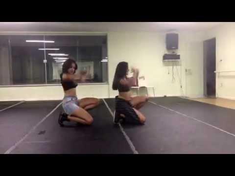 Baixar Coreografia Tá na mira (Anitta) -  Fernanda Omena e Marcelly Lira