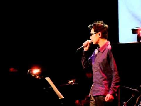 2012-01-13品冠『未拆的禮物』LIVE~勇敢的靈魂
