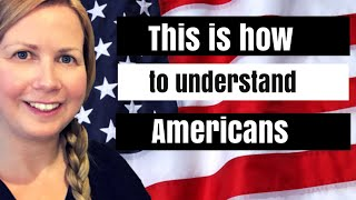 How to understand AMERICAN people 🇺🇸