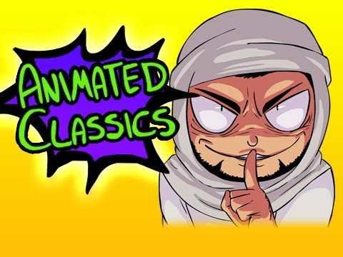 NOVA SAW EVERYTHING - Animated Classics - YouTube Uberhaxornova Animated Classics