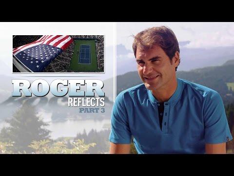 Roger Reflects: Federer Missing US Open Fans