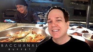 Caesars Palace Buffet Las Vegas - Best of the Bacchanal