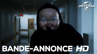 Happy birthdead 2 you :  bande-annonce VOST