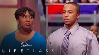 A Fatherless Son Opens Up to His Mother for the First Time | Oprah's Lifeclass | OWN
