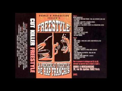 D.Abuz System / Lyr-X - Freestyle