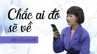 """Hiền Hồ """"cover"""" nhạc thần tượng Sơn Tùng M-TP cực ngọt: Chắc ai đó sẽ về"""