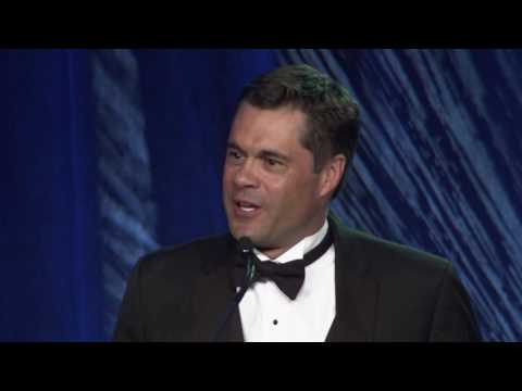 Sileo's Hall of Fame acceptance speech