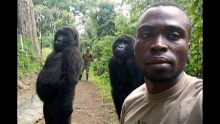What This Selfie Tells Humanity